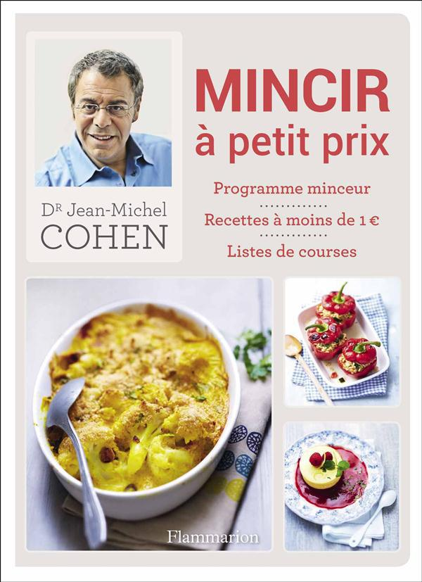 100 Recettes Pour Mincir A Petit Prix
