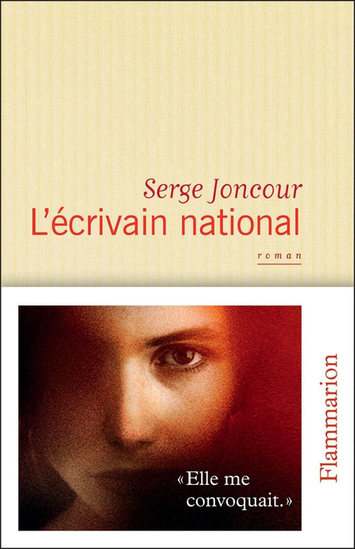 L´écrivain national