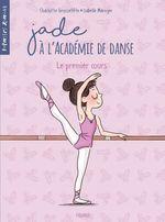 Vente Livre Numérique : Le premier cours  - Charlotte Grossetête