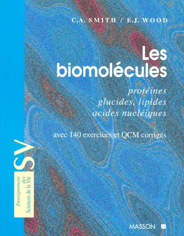 Les biomolecules