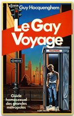 Le gay voyage