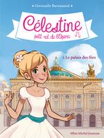 Vente Livre Numérique : Le Palais des fées  - Gwenaële Barussaud