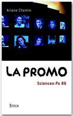 Vente EBooks : La Promo Sciences-Po 86  - Ariane Chemin