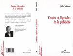 Vente Livre Numérique : CONTES ET LEGENDES DE LA PUBLICITÉ  - Gilles Schlesser