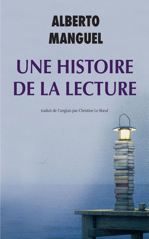 Histoire de la lecture