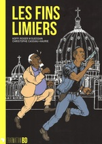 Les fins limiers  - Christophe Cassiau-Haurie - Kiffi Roger N'Guessan - Koffi Roger N'Guessan