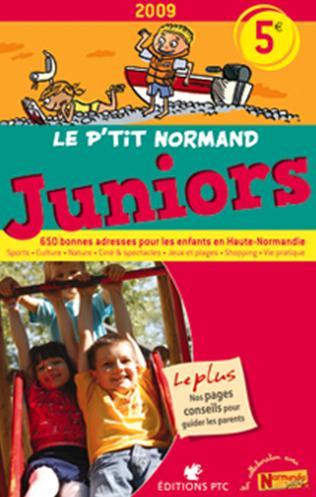 Le p'tit normand juniors