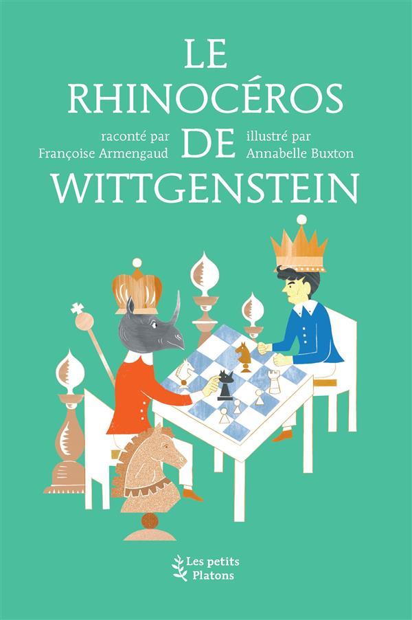 Le Rhinocéros de Wittgenstein