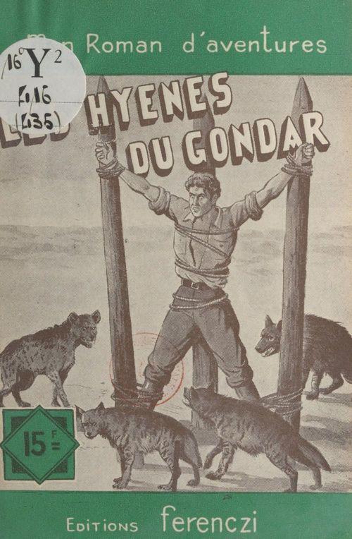 Les hyènes du Gondar