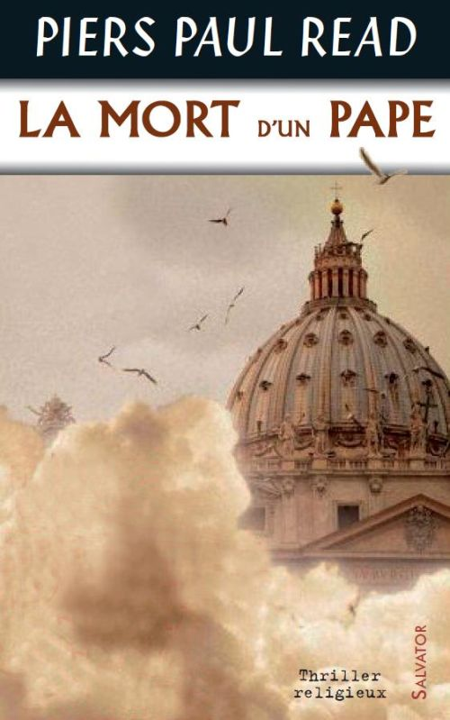 la mort d'un pape