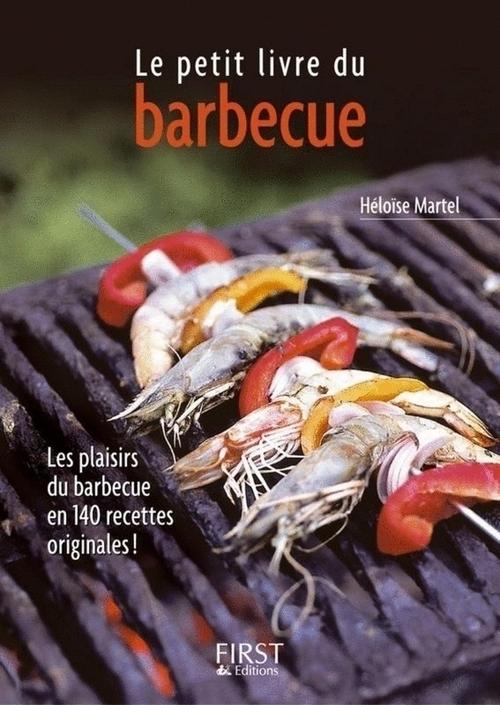 Le Petit Livre du barbecue