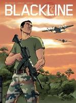 Vente EBooks : Blackline t.1 ; guerre privée  - Laurent QUEYSSI - Loiselet