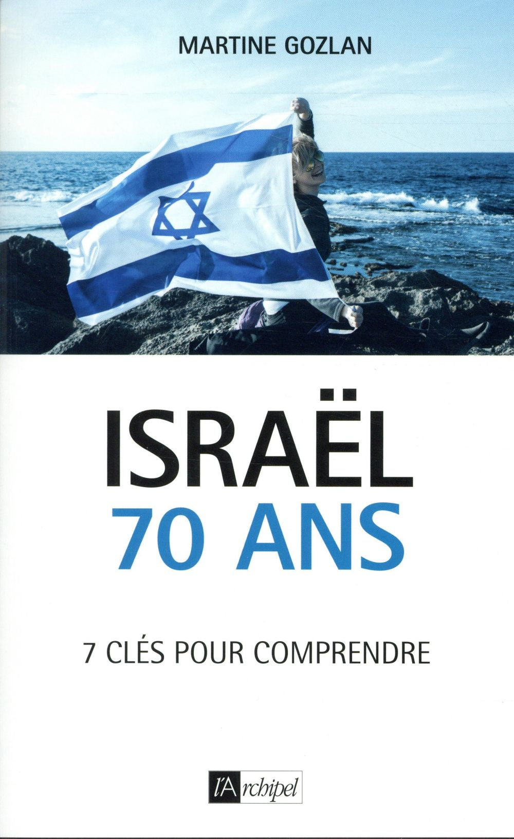 Israël 70 ans