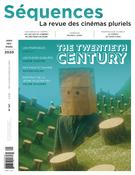 Séquences : la revue de cinéma. No. 321, Janvier 2020