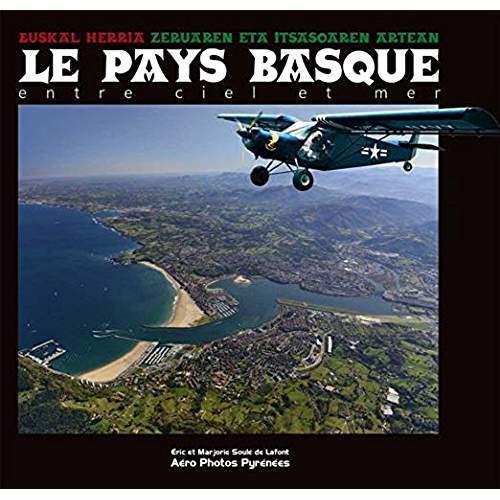 Le pays basque entre ciel et mer