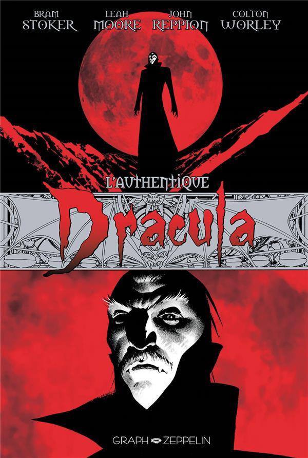 L'authentique Dracula