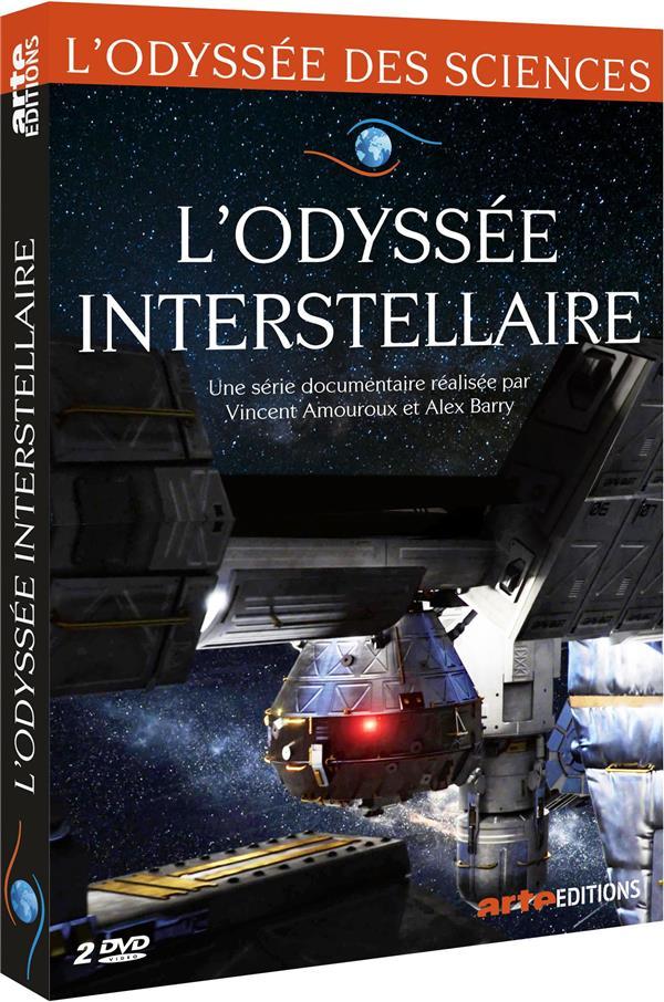 L ODYSSEE INTERSTELLAIRE