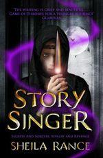 Story Singer  - Sheila Rance