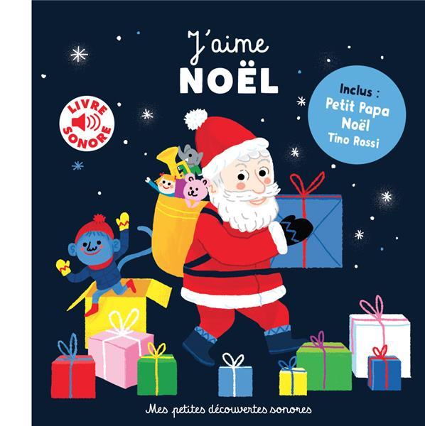 J'Aime Noel