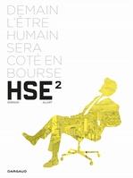 Vente Livre Numérique : Human Stock Exchange - Tome 2  - Xavier Dorison