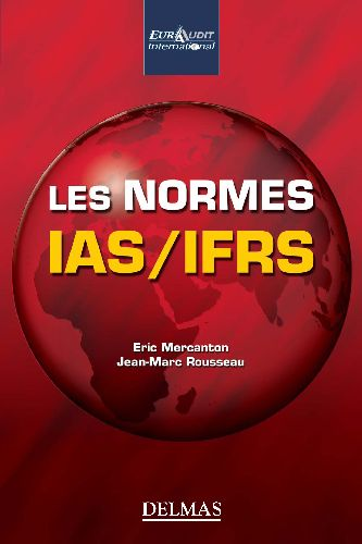 Les normes IAS/IFRS