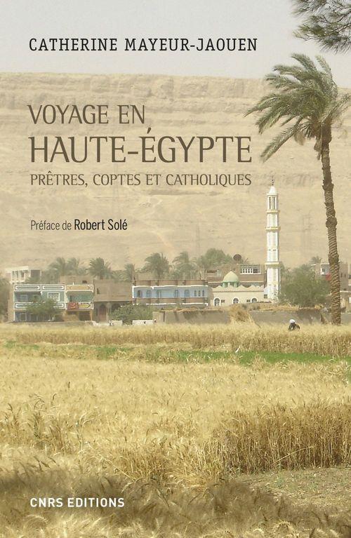 Voyage en Haute-Egypte