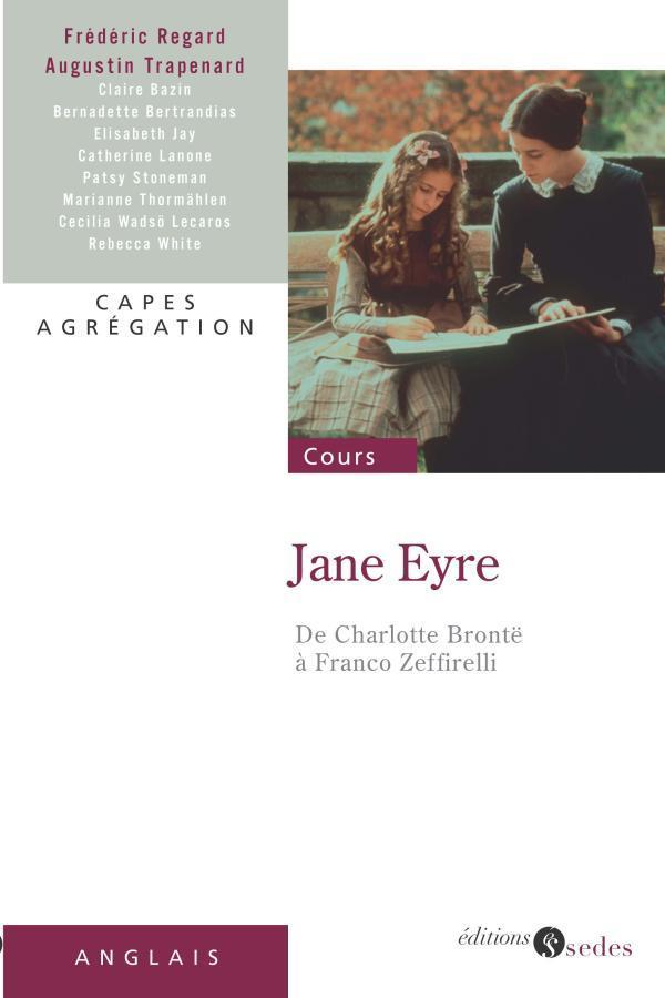 Jane Eyre, de Charlotte Brontë