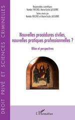 Vente EBooks : Nouvelles procédures civiles, nouvelles pratiques professionnelles ?  - Natalie Fricero - Marie-Cécile Lasserre