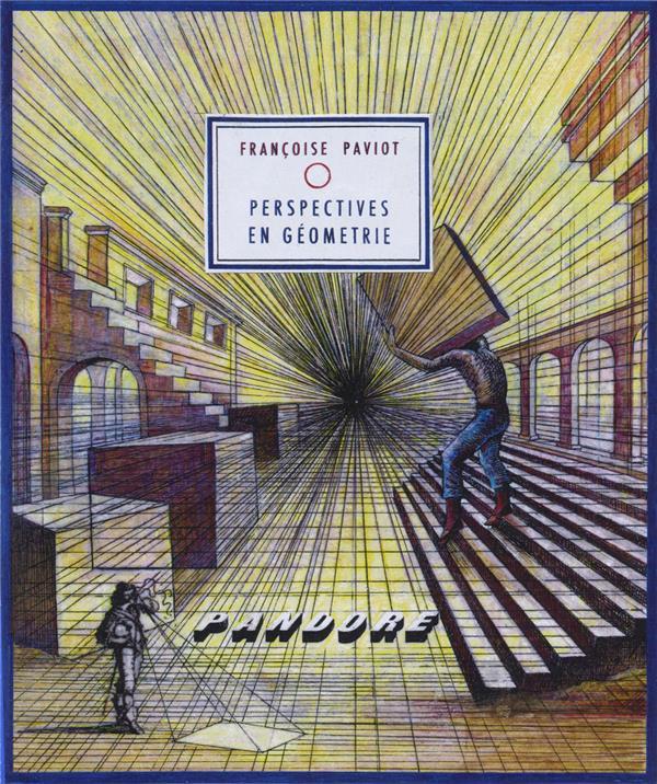 Perspectives en géométrie