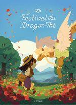 Vente EBooks : Le festival du Dragon-Thé