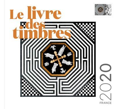 LE LIVRE DES TIMBRES (EDITION 2020)