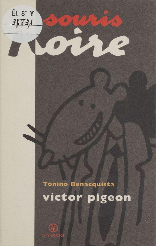 Victor pigeon
