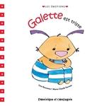 Vente EBooks : Galette est triste  - Lina Rousseau