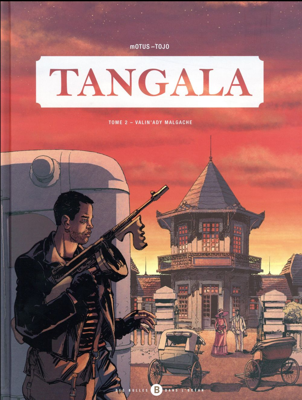 Tangala T.2 ; valin'ady malgache