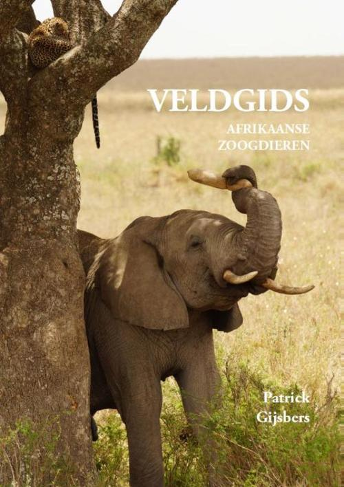 Veldgids Afrikaanse zoogdieren