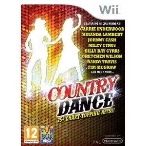 country dance