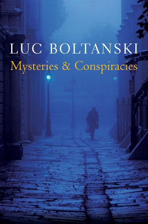 Mysteries and Conspiracies
