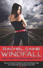 Vente Livre Numérique : Windfall  - Caine Rachel