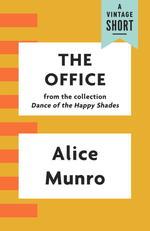 Vente Livre Numérique : The Office  - Alice Munro