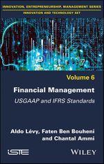 Vente EBooks : Financial Management  - Aldo Lévy - Chantal Ammi - Faten Ben Bouheni