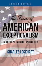 The Roots of American Exceptionalism  - C - C.