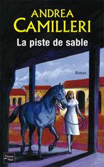 Vente Livre Numérique : La piste de sable  - Andrea Camilleri