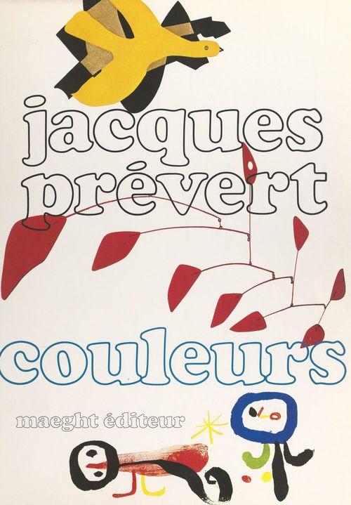 Couleurs de Braque, Calder, Miró