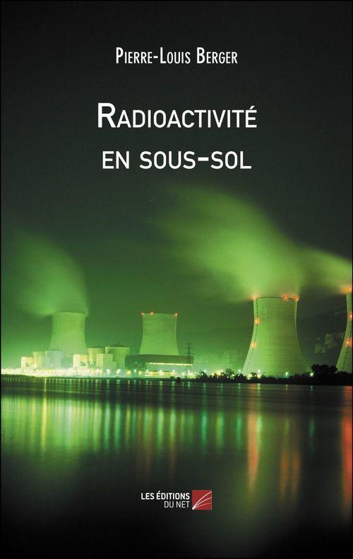 Radioactivité en sous-sol