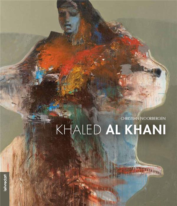Khaled Alkhani ; ses corps de destin