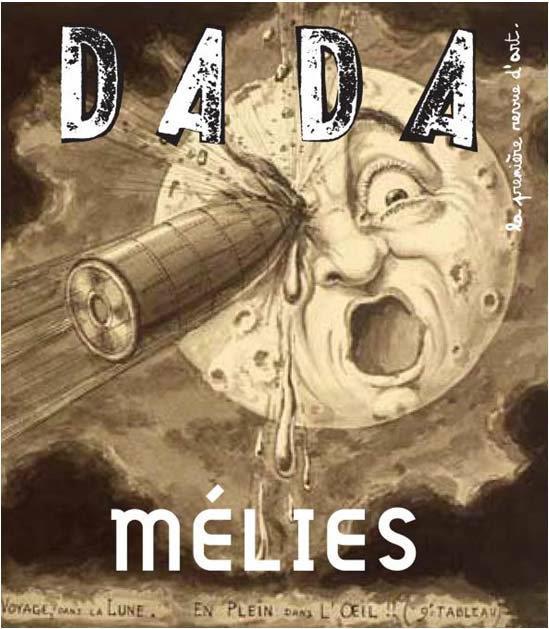 Revue dada n.248 ; Mélies