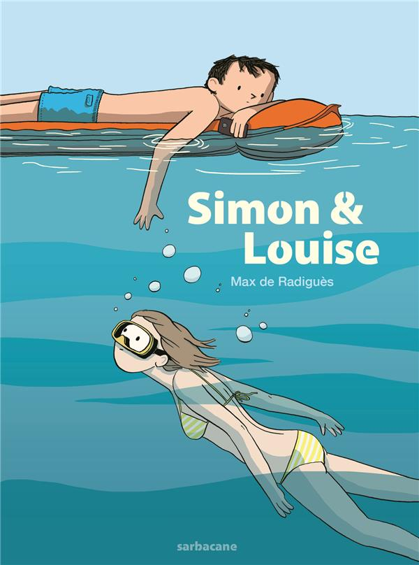 Simon & Louise