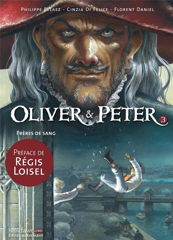 Oliver & Peter t.3
