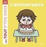 Vente Livre Numérique : L'anniversaire  - Paule Battault