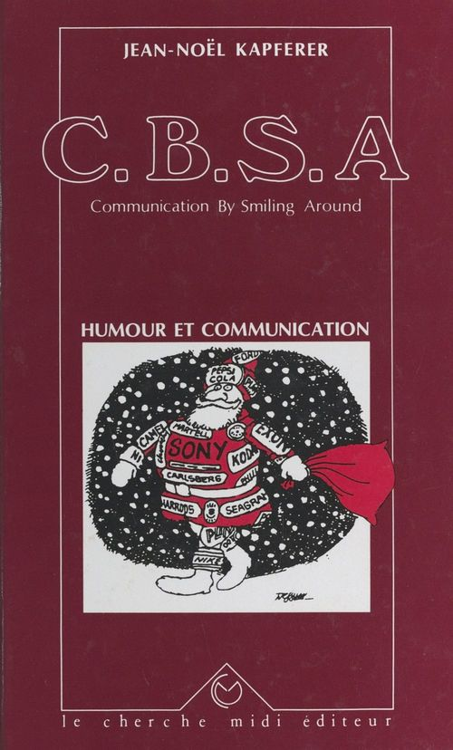 C.B.S.A., communication by smiling around